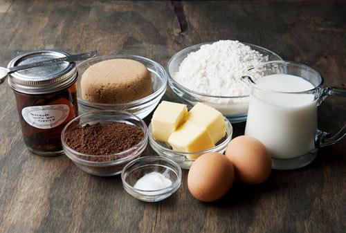 Cách làm kem bánh gato bằng sữa tươi tại nhà cực kỳ đơn giản