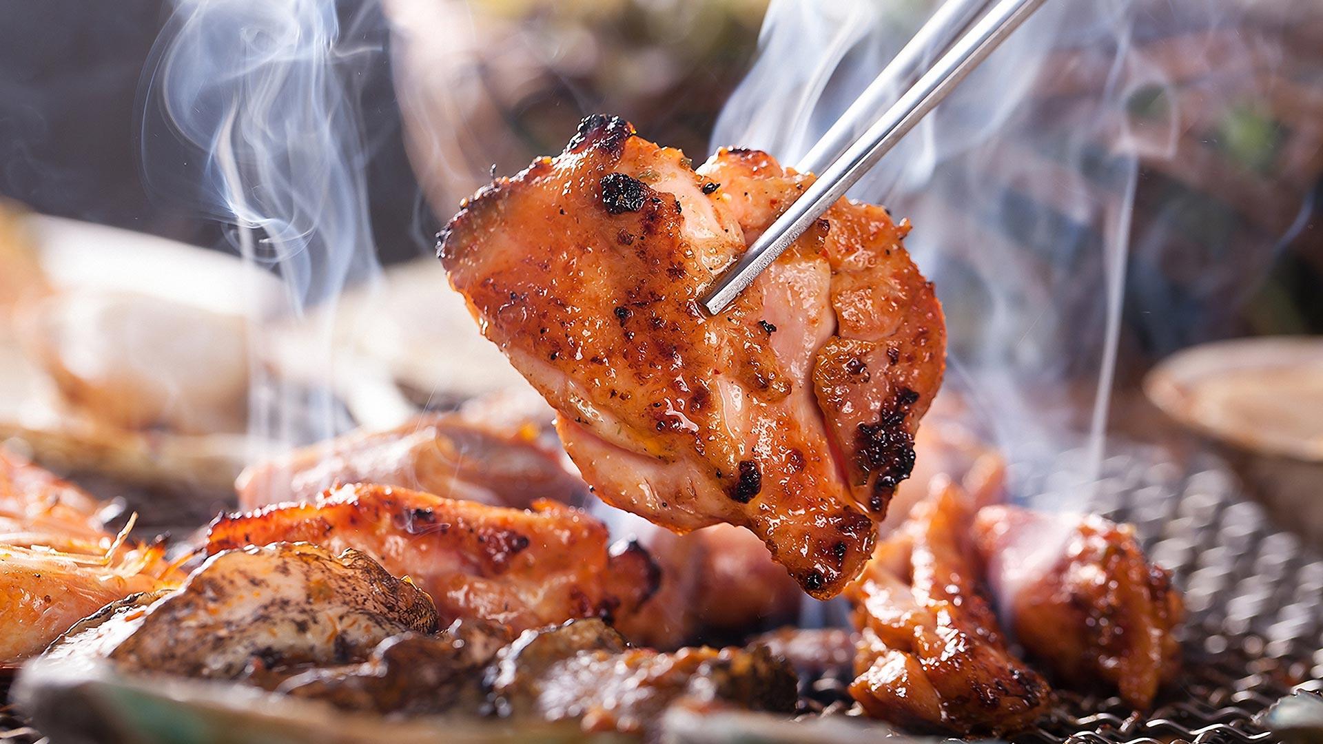 Cách pha nước chấm thịt nướng đơn giản tại nhà