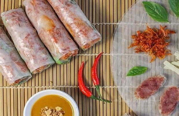 Ngon – bổ – rẻ với cách làm tương chấm bò bía ngay tại nhà