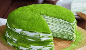 Cách chọn nguyên liệu làm bánh crepe sầu riêng