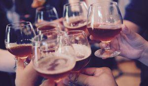 Uống rượu ăn gì ngon