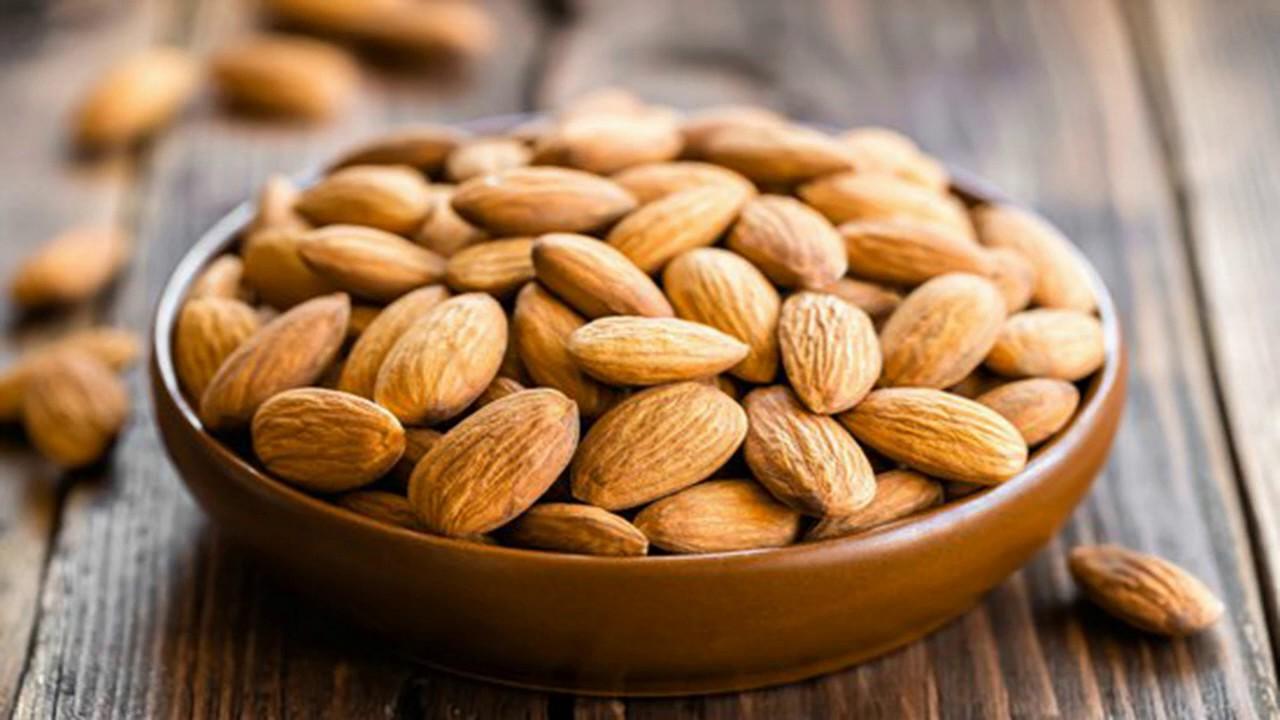 Thành phần dinh dưỡng của hạt hạnh nhân