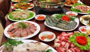 Nấu lẩu hải sản cần những gì để thơm ngon đậm đà hương vị?