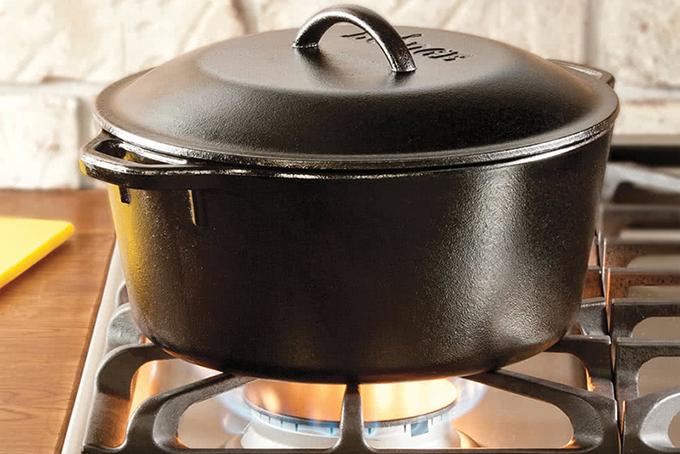 Cách nấu cơm bếp bằng bếp ga đơn giản và dễ hiểu dành cho các mẹ