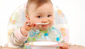 Có con nhỏ thì đừng bỏ qua bài này – Các món canh cho bé