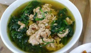 Các loại rau nấu canh – Các món canh ngon lạ miệng
