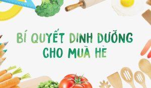 Các món canh rau mùa hè bổ dưỡng được chuyên gia chia sẻ