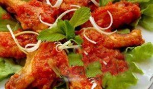 Nghiền ăn vặt thì nên biết ngay các món ngon từ cánh gà