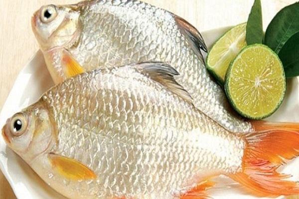 Cách nấu đầu cá mè không tanh