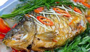 Cách nấu cá om dưa chua ngon