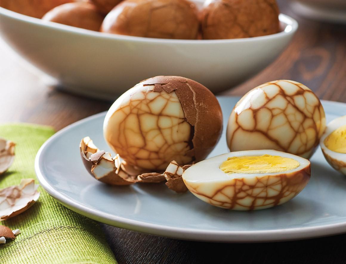 Trứng gà so có tác dụng gì? Đừng bỏ lỡ trứng gà so làm món gì ngon!