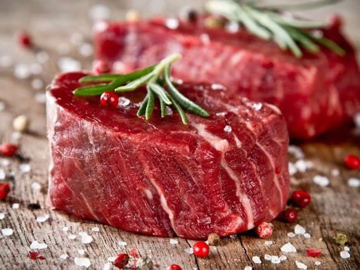 thịt bò phần nào ngon nhất